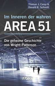Buch Area 51