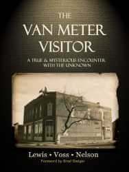 Buch: The Van Meter Visitor