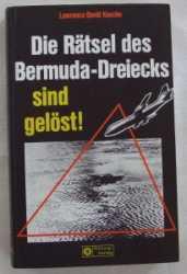 Buch Bermuda Dreieck